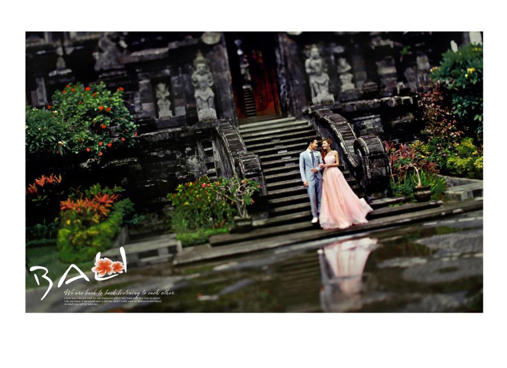 巴厘岛-古建筑